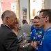 Dani e- medice: suradnja škola iz pet država EU-a /Adam Vidas/ ~ Slika 132590