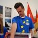 Dani e- medice: suradnja škola iz pet država EU-a /Adam Vidas/ ~ Slika 132595