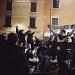 Fešta na Narodnom trgu nakon osvajanja Krešinog kupa ~ Slika 270968