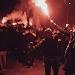 Fešta na Narodnom trgu nakon osvajanja Krešinog kupa ~ Slika 270975