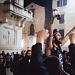 Fešta na Narodnom trgu nakon osvajanja Krešinog kupa ~ Slika 270982