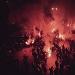 Fešta na Narodnom trgu nakon osvajanja Krešinog kupa ~ Slika 271026