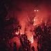 Fešta na Narodnom trgu nakon osvajanja Krešinog kupa ~ Slika 271027