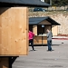 Povratak Seljačke tržnice ispred Supernova centra Zadar ~ Slika 275124
