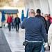 Povratak Seljačke tržnice ispred Supernova centra Zadar ~ Slika 275155