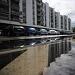 Poplavljeno parkiralište u Jazinama ~ Slika 279247