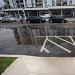 Poplavljeno parkiralište u Jazinama ~ Slika 279250