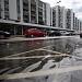 Poplavljeno parkiralište u Jazinama ~ Slika 279251