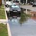 Poplavljeno parkiralište u Jazinama ~ Slika 279252