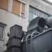 Požar u restoranu na Poluotoku ~ Slika 296949