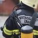 Požar u restoranu na Poluotoku ~ Slika 296950