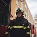 Požar u restoranu na Poluotoku ~ Slika 296955