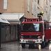 Požar u restoranu na Poluotoku ~ Slika 296964