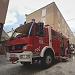 Požar u restoranu na Poluotoku ~ Slika 296967