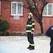 Požar u restoranu na Poluotoku ~ Slika 296968