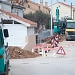 Kopa se Ulica Božidara Adžije uz Teslinu ~ Slika 299871