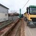 Kopa se Ulica Božidara Adžije uz Teslinu ~ Slika 299875