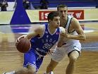 Zadar u Jazinama pobijedio Sonik Puntamiku