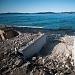 Uređuje se plaža Kolovare ~ Slika 304035