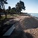 Uređuje se plaža Kolovare ~ Slika 304036