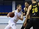 KK Zadar-KK Split 78-58