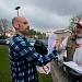 Ričard i Dragan predaju potpise ~ Slika 304973