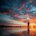 Zadarski zalazak sunca za pet -  5. 5. ~ Slika 305706