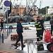 Vatrogasna intervencija: ispumpavanje vode iz broda ~ Slika 305932