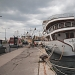 Vatrogasna intervencija: ispumpavanje vode iz broda ~ Slika 305944
