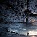 Predvečer na rivi ~ Slika 308729