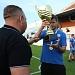 HNK Zadar prvak 1. ŽNL ~ Slika 308975