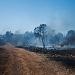 Požar kod deponija Diklo ~ Slika 313155