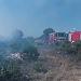 Požar kod deponija Diklo ~ Slika 313164