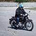 Rally moto oldtimera - 100 kilometara Zadra ~ Slika 313295