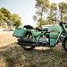 Rally moto oldtimera - 100 kilometara Zadra ~ Slika 313298