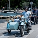 Rally moto oldtimera - 100 kilometara Zadra ~ Slika 313326