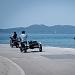 Rally moto oldtimera - 100 kilometara Zadra ~ Slika 313329