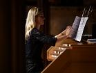 Koncert Tria LUR u katedrali sv. Stošije