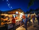 Prva večer Zadar Street Food Festivala