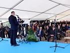 Dan obrane Grada Zadra obilježen na Dračevcu