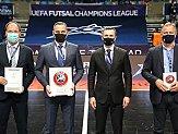 UEFA ZAHVALILA