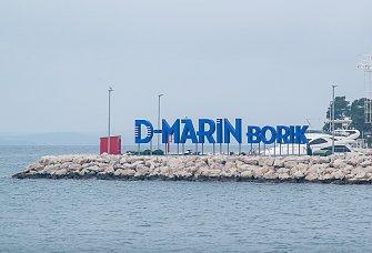 Direktor D-Marin grupe u kojoj su zadarske marine postaje Oliver Dörschuck, nema više ni Duke
