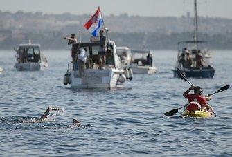 Staro novo ruho maratona, traže se i brodice za pratnju