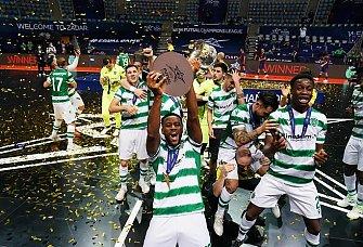 Portugalski Sporting na Višnjiku postao prvak Europe