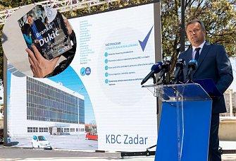 Dukić: Imamo ekipu koja zna izboriti se za Zadar u Zagrebu i Europskoj uniji