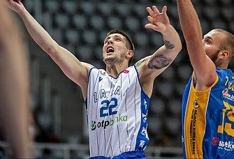 Zadar pobijedio u jedinoj utakmici pod Helbichom