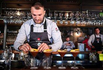 Zadarski konobar treći na natjecanju barista u Zagrebu