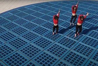 VIDEO: Brojni Zadrani podsjetili na važnost plesne tradicije